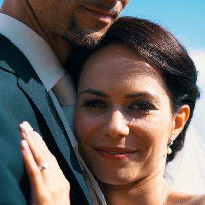 Alžběta + Marek