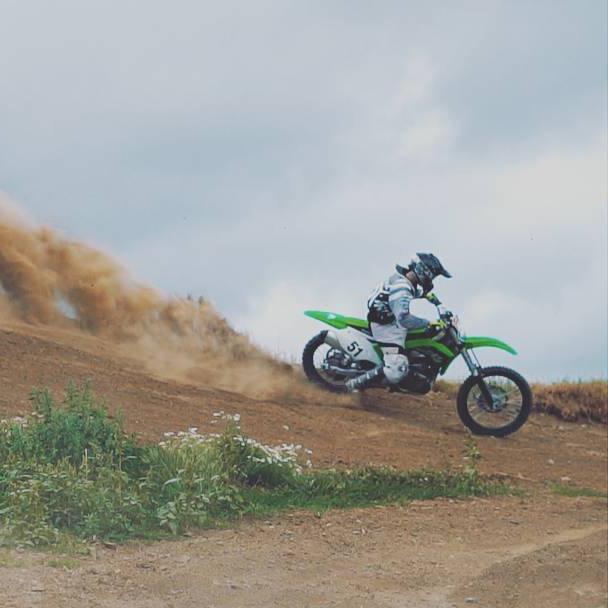 Motocross - Radek Dalajka